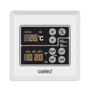 Терморегулятор для теплого пола купить цена спб CALEO UTH-JP-prg Калео