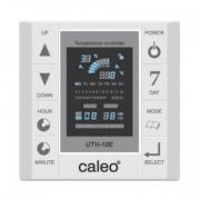 Терморегулятор для теплого пола купить цена спб CALEO UTH-10E Калео
