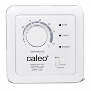 Терморегулятор для теплого пола купить цена спб Caleo UTH-120 Калео