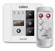 Терморегулятор для теплого пола купить цена спб Caleo 540R Калео накладной с пультом ДУ