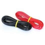 Комплект проводов для монтажа теплого пола 20м 2,5мм2 3,1кВт