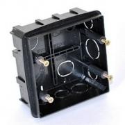 Монтажная коробка для Терморегулятора встраеваемого