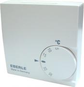Терморегулятор для теплого пола купить цена спб Eberle RTR-E 6121