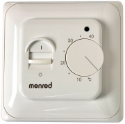 Терморегулятор для теплого пола купить цена спб RTC 70 Menred