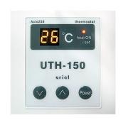 Терморегулятор для теплого пола купить цена спб UTH-150 V встраеваемый