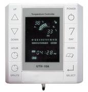 Терморегулятор для теплого пола купить цена спб UTH-10A