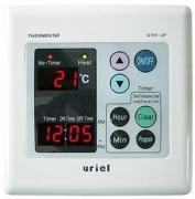 Терморегулятор для теплого пола купить цена спб UTH-JP