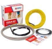 Теплый пол под плитку цена купить электрический Energy Cable двухжильный кабель спб