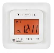 Терморегулятор для теплого пола программируемый Energy TK03