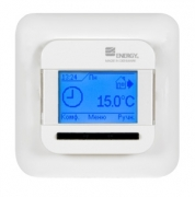Терморегулятор для теплого пола купить цена спб Energy OCD4-1999