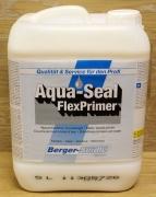 Грунтовочный лак на водной основе Бергер Berger Aqua-Seal Flex Primer под лаки