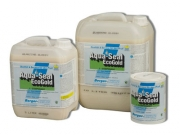 Лак акриловый полиуретановый водный без запаха Berger Aqua-Seal EcoGold