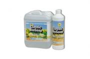 Средство для мытья паркета промасленного Berger Classic Bio Soap