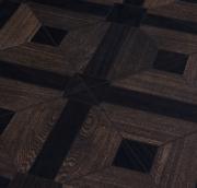 Ламинат под Паркет Художественный Uniqstep 33 класс 1716-1 Валансьен 1