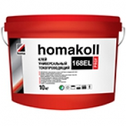 Токопроводящий клей Homakoll антистатический для линолеума купить 168 EL