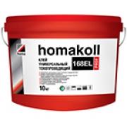 Токопроводящий клей Хомакол 168EL антистатический для линолеума цена