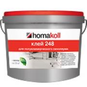 Клей для линолеума Хомакол 248 купить 7 кг