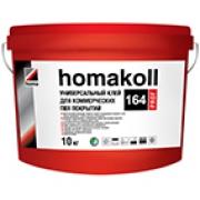 Клей для линолеума коммерческого Хомакол 164 Homakoll цена 20кг