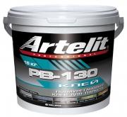 Полиуретановый клей для паркета Артелит Artelit PB-130 цена купить спб