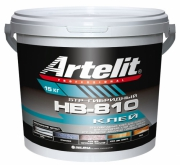 Силановый клей для паркета Artelit HB-810 STP однокомпонентный купить