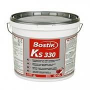 Клей для линолеума Bostik KS 330 Бостик ПВХ купить цена спб 20 кг