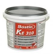 Клей для линолеума Bostik ke 310 Бостик ПВХ купить цена спб 6 кг