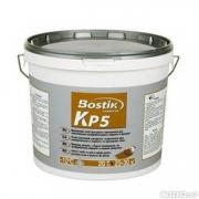 Клей Бостик Тарбикол KP5 для паркета Bostik однокомпонентный цена 6кг