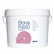 Клей паркетный Bona R 850 Бона силановый на мс полимерах 15 кг