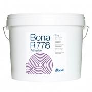 Двухкомпонентный полиуретановый клей паркетный Bona R778 Бона купить