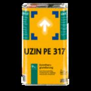 Грунтовка для пола под клей Uzin PE 317 паркетная