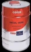 Пробковый клей для пробковых покрытий Decol Vern Декол Верн купить