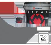 Двухкомпонентный паркетный клей Vermeister Repox полиуретановый цена