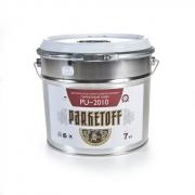 Клей Паркетофф двухкомпонентный Parketoff PU-2000 для массивной доски